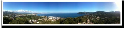 panorama san peyre